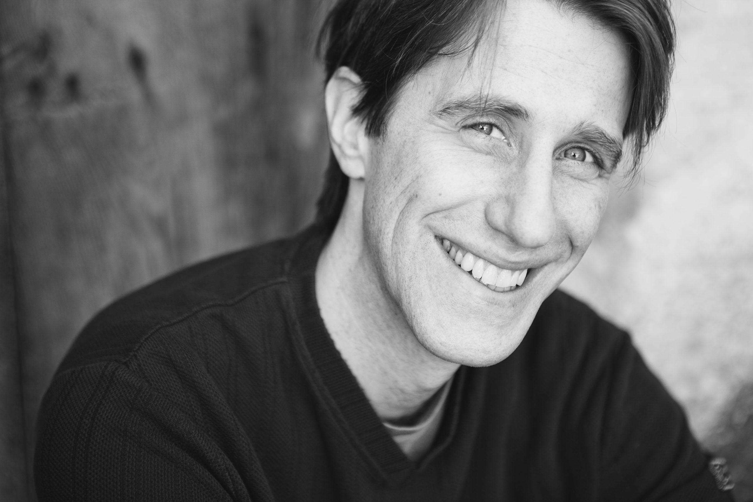 Jon Paget Vocals
